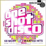 ONE SHOT DISCO COF. 5CD*