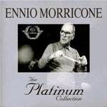 MORRICONE E. - THE PLATINUM COLLECTION COF.3CD