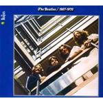 BEATLES 1967-1970 DIGIPACK 2CD