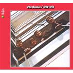 BEATLES 1962-1966 DIGIPACK 2CD