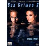 SEX CRIMES 2 DVD
