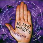 MORISSETTE A. THE COLLECTION CD