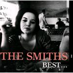 SMITHS THE BEST VOL.1 - CD