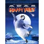 HAPPY FEET BLU-RAY + DVD