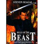 BELLY OF THE BEAST DVD