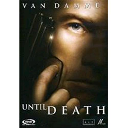 UNTIL DEATH DVD