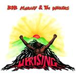 MARLEY B. & THE WAILERS UPRISING CD