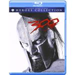 300 HEROES COLLECTION BLU-RAY
