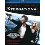INTERNATIONAL THE BLU-RAY