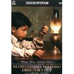 NUOVO CINEMA PARADISO DIRECTOR'S CUT DVD