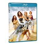 SEX AND THE CITY 2 BLU-RAY + DVD