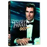 007 VENDETTA PRIVATA DVD