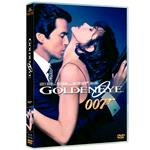 007 GOLDENEYE DVD