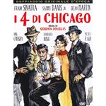 4 DI CHICAGO I DVD