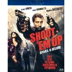 SHOOT'EM UP SPARA O MUORI BLU-RAY