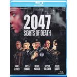 2047 SIGHTS OF DEATH VERS. NOLEGGIO BLU-RAY