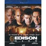EDISON CITY BLU-RAY