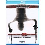 PARANORMAL XPERIENCE BLU-RAY