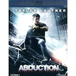 ABDUCTION RIPRENDITI LA TUA VITA BLU-RAY