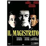 MAGISTRATO IL DVD