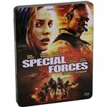 SPECIAL FORCES - LIBERATE L'OSTAGGIO  (SPECIAL EDITION )  BLU RAY