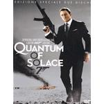007 QUANTUM OF SOLACE SPECIAL EDITION 2 DVD