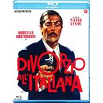 DIVORZIO ALL'ITALIANA BLU RAY