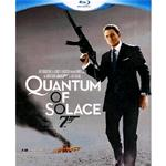 007 QUANTUM OF SOLACE BLU-RAY