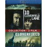 10 CLOVERFIELD LANE - BLU RAY