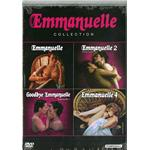 EMMANUELLE COLLECTION - DVD