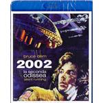 2002 LA SECONDA ODISSEA - BLU RAY