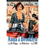 ANNA DI BROOKLYN DVD