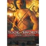 BOOK OF SWORDS- LA SPADA E LA VENDETTA DVD