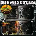 SOUND SYSTEM STORY OF JAMAICAN MUSIC LIBRO+8 CD