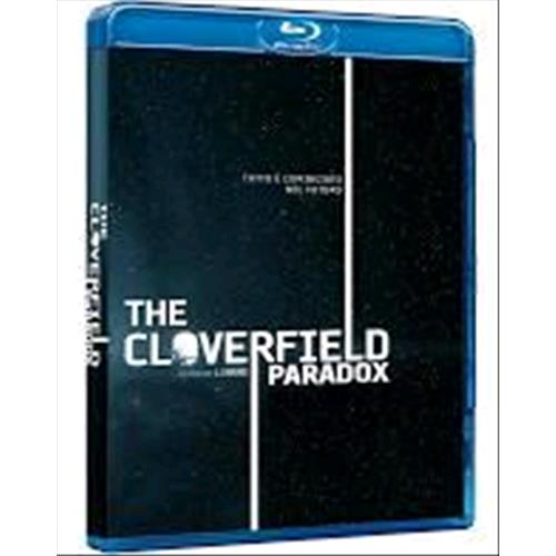 CLOVERFIELD PARADOX BLURAY