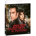 2030 FUGA PER IL FUTURO BLURAY