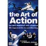ART OF ACTION DVD