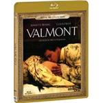 VALMONT ROYAL COLLECTION BLU-RAY