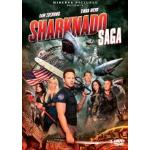SHARKNADO SAGA 4DVD