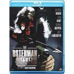 OSTERMAN WEEKEND THE BLURAY