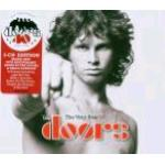 DOORS THE VERY BEST - 2CD