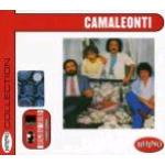 CAMALEONTI COLLECTION DIGIPACK CD