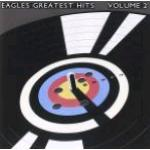 EAGLES GREATEST HITS VOLUME 2 CD