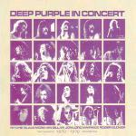 DEEP PURPLE IN CONCERT CD