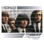 NOMADI I - THE BEST PLATINUM COLLECTION CD
