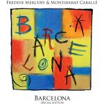 MERCURY & MONSERRAT - BARCELONA LP