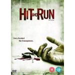 HIT AND RUN - DVD