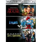 KIDS MASTER COLLECTION -DVD