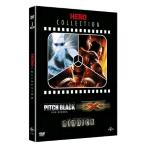 HERO COLLECTION - DVD