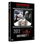 CATASTROPHIC COLLECTION - DVD